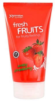 Aqua Glide fresh fruits