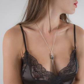 Bijoux erotiques Sylvie Monthule