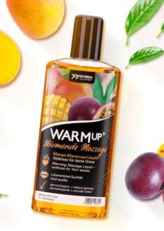 warmup mango
